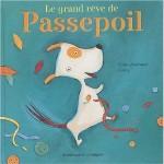 Le grand rêve de Passepoil