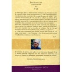 Dictionnaire amoureux du Vin 4e