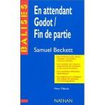 En attendant Godot, Fin de partie de Samuel Beckett Analyse,Reperes,Critiques