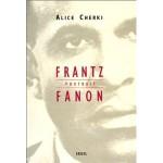 Frantz Fanon  portrait