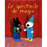 Gaspard et Lisa  Le spectacle de magie