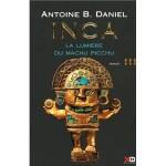 Inca, tome 3 La Lumière du Machu Pichu