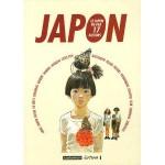 Japon Le Japon vu par 17 auteurs