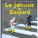 La jalousie de Gaspard
