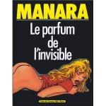 Le Parfum de l'invisible, tome 1