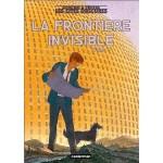 Les Cités obscures La Frontière invisible, tome 1