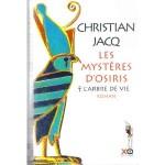 Les Mystères d'Osiris, tome 1 L'Arbre de vie