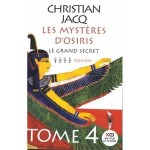 Les Mystères d'Osiris, tome 4 Le Grand Secret