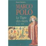 Marco Polo Le Tigre des mers, tome 3