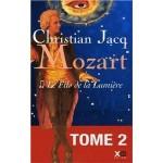 Mozart, Tome 2 Le fils de la lumière