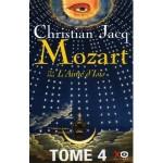 Mozart, Tome 4 L'Aimé d'Isis