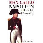 Napoléon, tome 2 le soleil d'Austerlitz