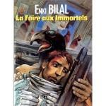 Nikopol, tome 1 La Foire aux Immortels