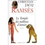 Ramsès, tome 2 Le Temple des millions d'années