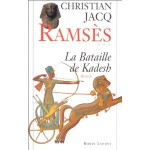 Ramsès, tome 3 La Bataille de Kadesh
