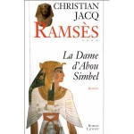 Ramsès, tome 4 La Dame d'Abou Simbel
