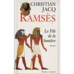 Ramses, tome 1 Le fils de la lumiere
