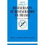 Restaurants et restauration en France