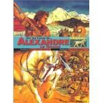 Sur les traces d'Alexandre Le Grand