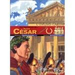 Sur les traces de Jules César