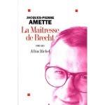 La maîtresse de Brecht fr