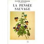 Levi-Strauss C de La Pensee Sauvage - Livre