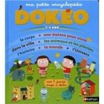 Ma Petite Encyclopédie Dokéo, 3-6 ans