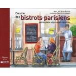Cuisine des bistrots parisiens - fr
