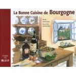 La Bonne Cuisine de Bourgogne - fr
