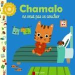 Chamolo ne veut pas se coucher