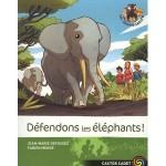 Défendons les éléphants  fr