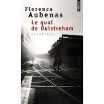 Le quai de Ouistreham fr