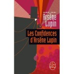 Les Confidences d'Arsene Lupin fr