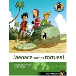 Menace sur les tortues fr
