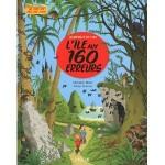 L'île aux 160 erreurs fr