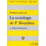 La sociologie de Pierre Bourdieu fr