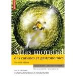 Atlas mondial des cuisines et gastronomies fr