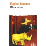 Rhinocéros fr