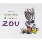 La provision de bisous de Zou fr
