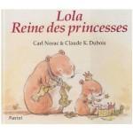 Lola, Reine des princesses fr