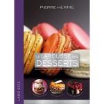 Le Larousse des desserts fr