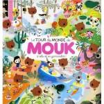 Le tour de monde de Mouk