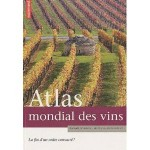 Atlas mondial des vins - fr