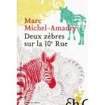 Deux Zebres Sur la 30e Rue - fr