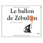 LE BALLON DE ZEBULON - fr