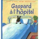Gaspard à l'hôpital-fr