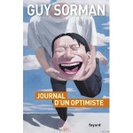 Journal d'un optimiste 2009-2012 - Guy Sorman