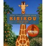 Kirikou et la girafe - fr