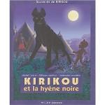 Kirikou et la hyène noire - fr