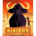 Kirikou et le buffle aux cornes d'or - fr